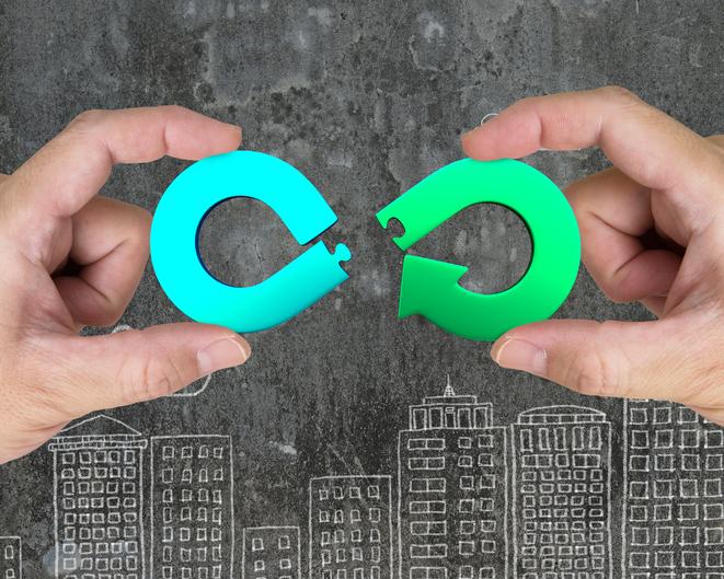 Abren nuevo concurso de cofinanciamiento Corfo economía circular
