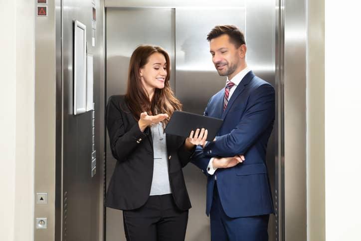 Elevator Pitch: cómo transmitir tu idea de negocio en 30 segundos