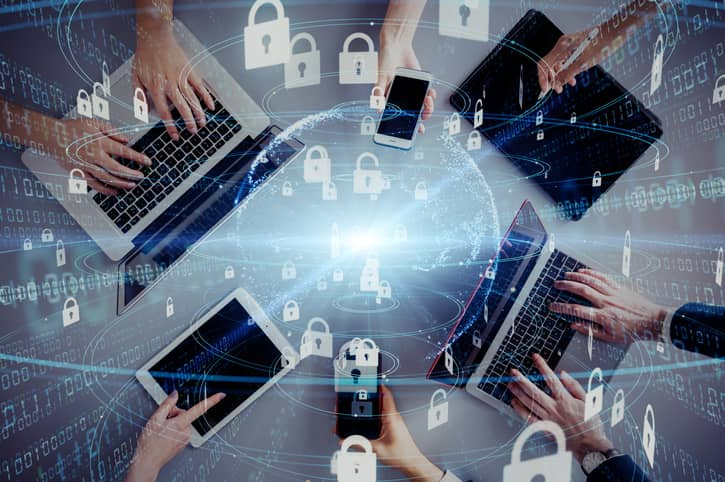 Seguridad en las empresas: ¿cómo protegerse de los ciberdelitos?