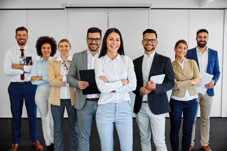 Cómo mejorar la gestión de personas automatizando procesos