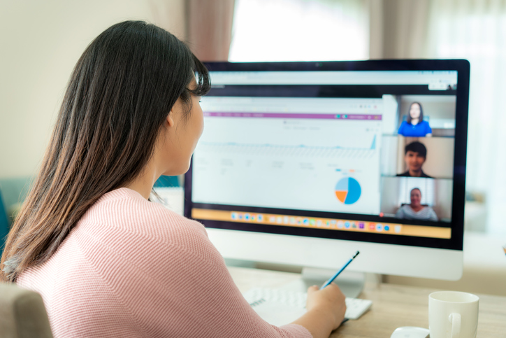 Top 5 de herramientas digitales para organizar equipos de trabajo