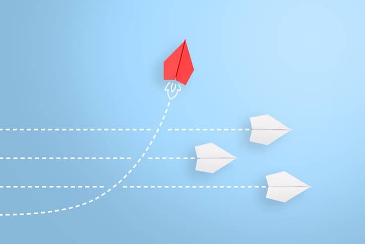 ¿Cómo influye la innovación en las empresas?
