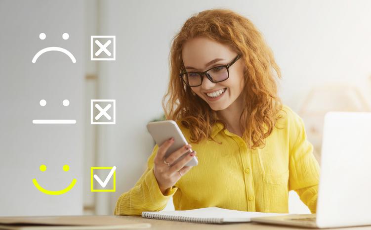 ejemplos de encuesta de satisfacción