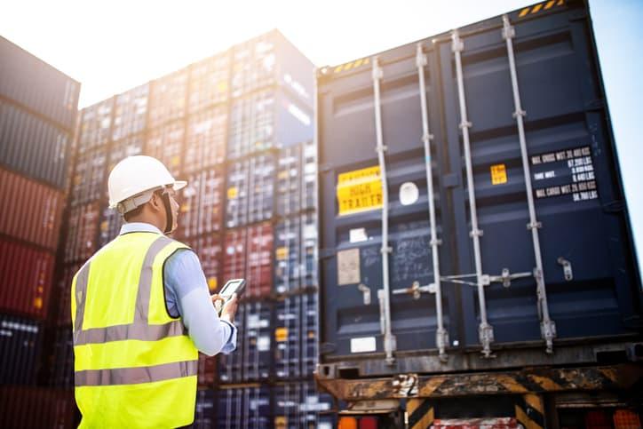 ¿Conoces la diferencia entre importación y exportación?