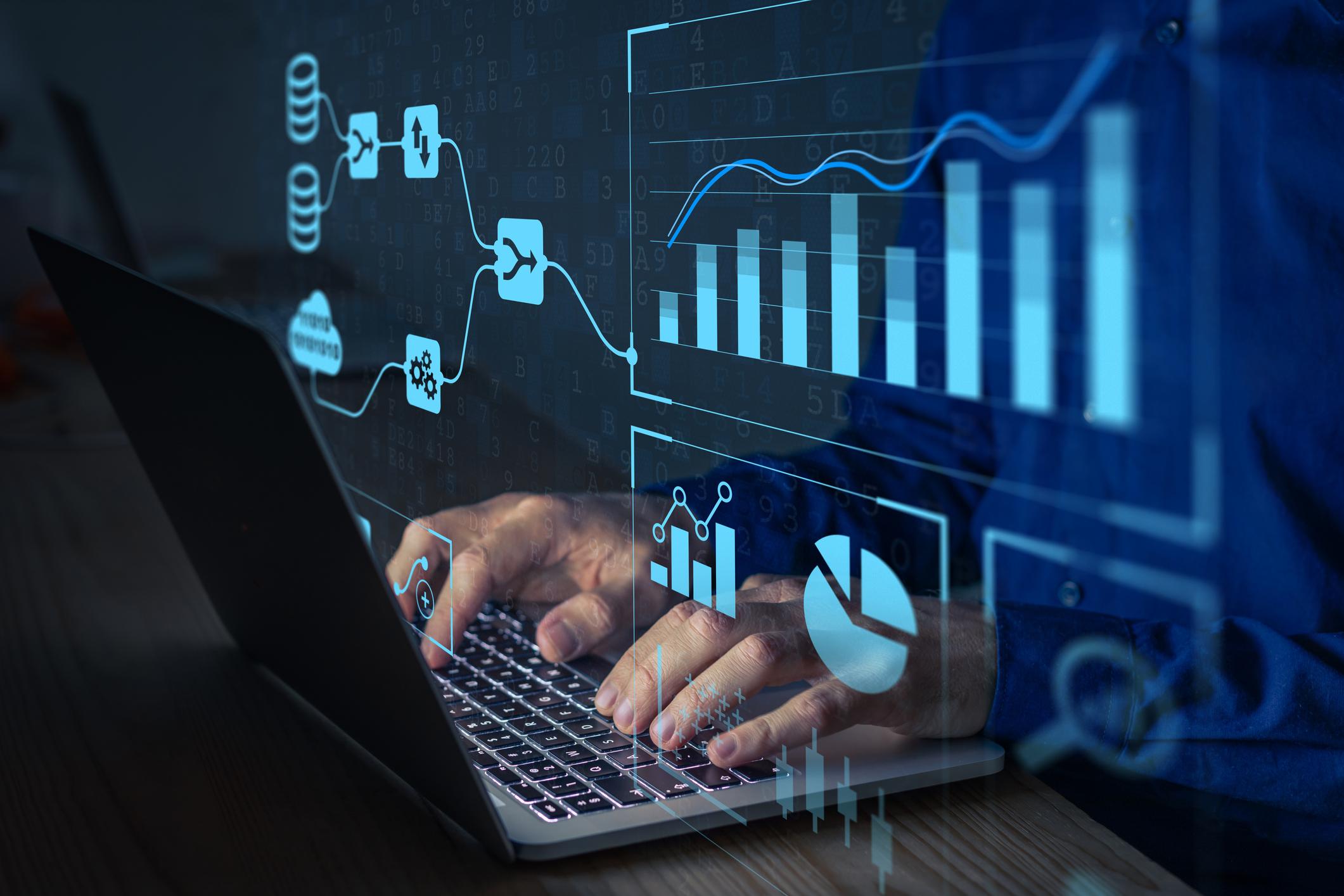 ¿Qué es un ERP y cómo beneficia a mi empresa?