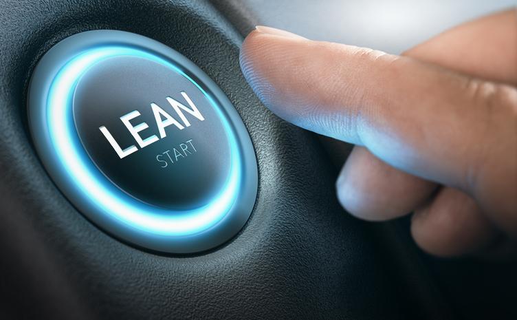 ¿Cuáles son los principios de la metodología LEAN?