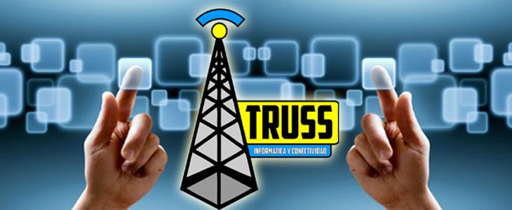 Truss, Internet para Eventos
