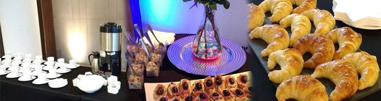 CATERING TEFER