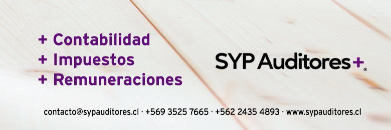 SYP Auditores Consultores SpA