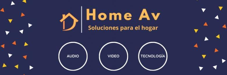 Home Av