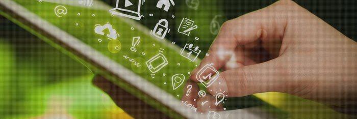 gisred data technologies